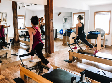 can pilates help me lose weight
